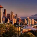 Migliori città per lavorare in america