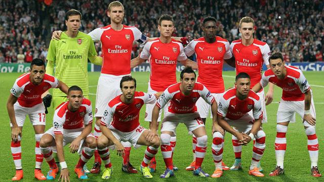 Le 10 Squadre di Calcio più Preziose al Mondo