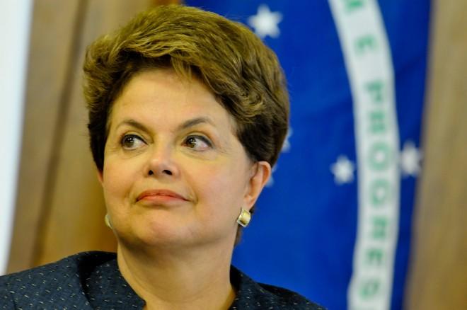 DILMA RECEBE PRIMEIRO-MINISTRO FRANCÊS NO PLANALTO