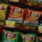 Più conosciuto negli USA che in Europa, questo nome è di proprietà di PepsiCo. Il suo best-seller? Le patatine, naturalmente!