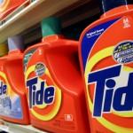 Appartiene al gruppo P&G e in alcuni paesi, questo brand di prodotti detersivi, è conosciuto anche come Ace, Vizir o Alo.