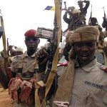 Con solo 49,44 anni di vita, il Ciad è il paese con l'aspettativa di vita più bassa del mondo. Nonostante la mancanza d'infrastrutture, la nazione ha accolto più di 500.000 profughi provenienti dal Sudan e dalla Repubblica Centrafricana. Il paese è minato anche da una profonda corruzione, dalla mancanza di lavoratori qualificati e da un eccessivo affidamento di investimenti stranieri.
