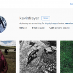Kevin Frayer è un fotoreporter attualmente impiegato in Asia. I suoi scatti più recenti documentano la recente devastazione provocata dal tifone Haiyan nelle filippine.