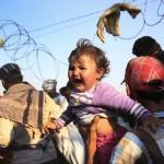 Con quattro anni di sanguinosa guerra civile alle spalle, la Siria è uno dei paesi più fragili del mondo. L'incapacità di garantire il rispetto dei diritti umani e l'elevatissimo indice di rifugiati hanno sancito l'instabilità del paese. L'ONU stima che siano oltre 7,6 milioni le persone sfollate all'interno della Siria, mentre sono circa 3,9 milioni i rifugiati fuggiti dalla guerra. Solo a gennaio 2015, le Nazioni Unite hanno stimato circa 220.000 morti nella guerra civile.