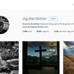 David Guttenfelder è un fotografo di Associated Press ed è stato 7 volte vincitore del World Press Photo. E' stato eletto fotografo di Instagram dell'anno. Nel 2013 il fotoreporter intraprese un viaggio in Corea del Nord, dove fotografò attimi di vita quotidiana, come un gruppo di sarte intente a lavorare all'interno di una fabbrica tessile di Sonbong, nella zona di Rason.