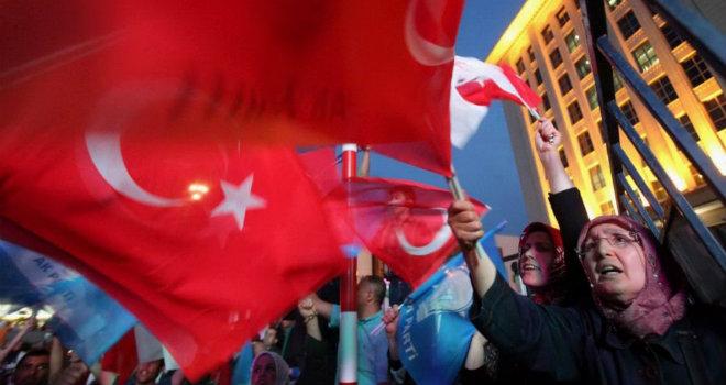 Turchia-elezioni