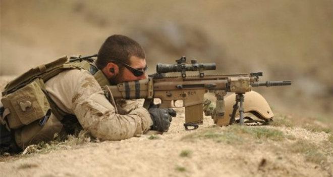 forze armate americane 1