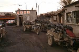 miniera carbone Cina