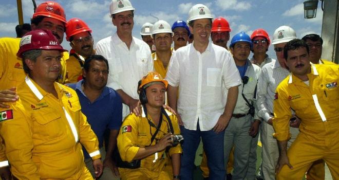 piattaforme petrolio