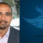 Rishi Garg, Vice Presidente di Twitter, lascia l'azienda dopo il suo inserimento a maggio 2014.