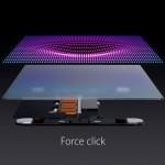 Il nuovo iPhone 7, a cui si vocifera Apple stia già lavorando, sarà dotato di tecnologia 'Force Touch', in grado di rilevare il livello di forza con cui viene premuto il touch screen.