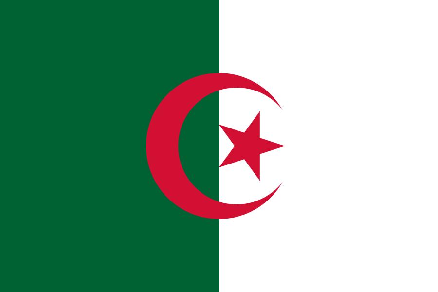 Durante i Mondiali 2014 in Brasile, i tifosi algerini approfittarono della storica qualificazione dell'Algeria agli ottavi di finale della competizione, per creare svariati disordini in molte zone della Francia. Per evitare qualsiasi tipo di incidente il sindaco di Nizza, Christian Estrosi, vietò l'esposizione della bandiera per tutto l'arco della manifestazione