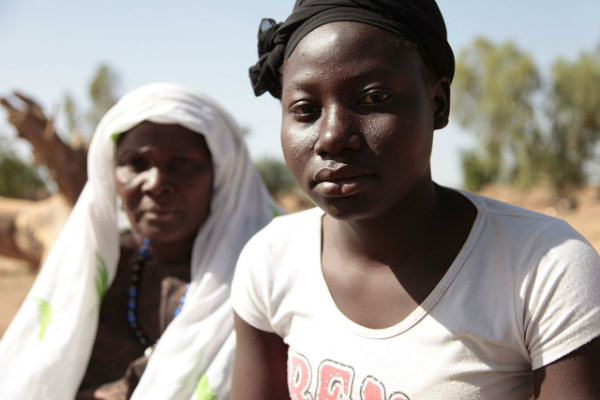 Petals: l'applicazione contro le mutilazioni genitali
