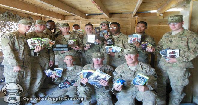videogiochi veterani di guerra