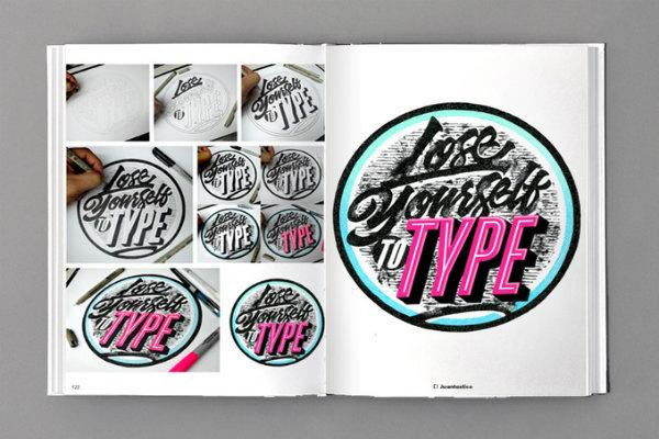 Goodtype lettering e type design