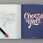 Goodtype lettering e type design