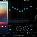Stanchi dello streaming? Avete già un'ottima playlist, ma vi piacerebbe cambiare il vostro media player? Poweramp è una soluzione per migliorare l'esperienza di ascolto: fast-forward, rewind, equalizzatore grafico a 10 bande, riproduzione di tanti diversi formati musicali e altro ancora.