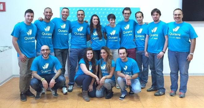 Qurami - Team