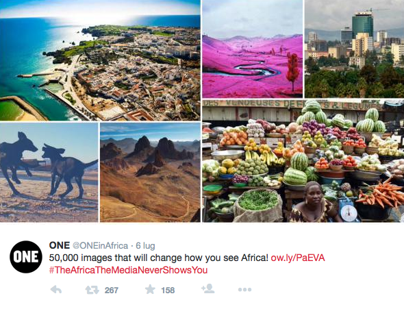 africa nascosta