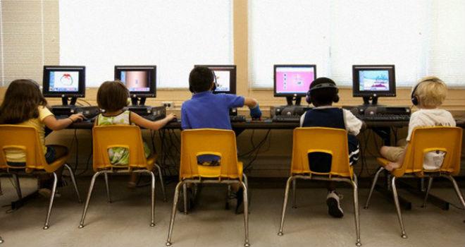 informatica a scuola