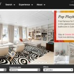 Onefinestay , startup competitor di Airbnb, che si concentra sulla locazione di case di lusso private, ha raccolto 40 milioni dollari in un giro di finanziamenti. L'azienda, che ha case a Londra, New York, Parigi e Los Angeles, ha tra i suoi sostenitori una delle più grandi catene di alberghi di lusso in tutto il mondo, Hyatt Hotels.