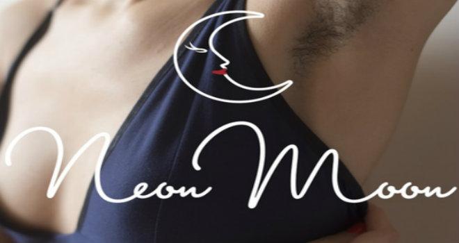 Neon Moon: la Lingerie Femminista
