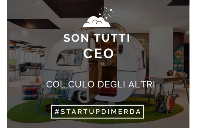 startup di merda 2