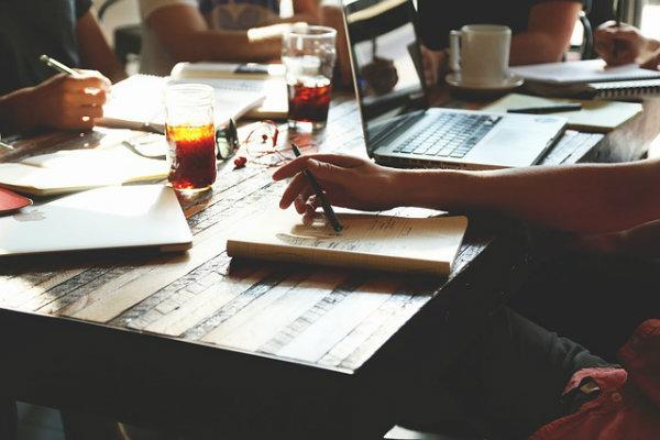 Consigli per startup