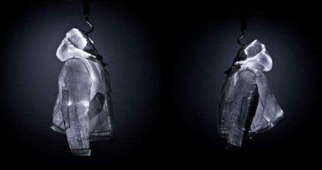 vestiti del futuro