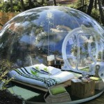 Attrap' Réves, Bubble Hotel, France