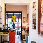 Coffee & Vinyl - Anversa, Belgio
