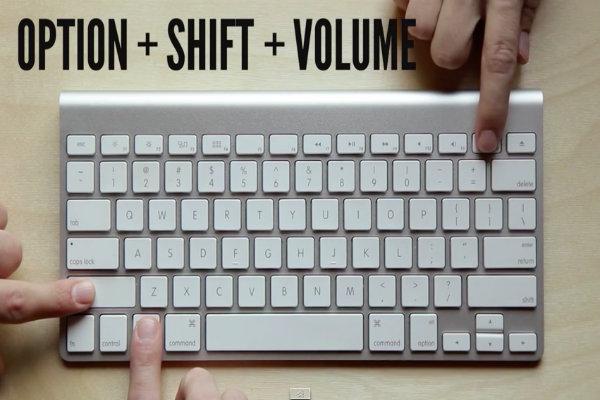 Consigli per Mac