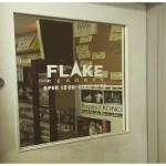 Flake Records - Osaka, Giappone