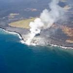 Situata nel Parco Nazionale dei Vulcani, la spiaggia di Kilauea è una tra le più pericolose del mondo. Rilassarsi sulla sabbia vorrebbe dire sedersi accanto a uno dei vulcani più attivi del pianeta. Secondo quanto riportato dall'Huffington Post, le temperature dell'acqua possono raggiungere anche i 110 gradi.