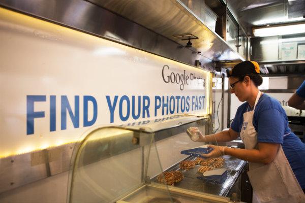 La merenda la offre google