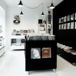 Plattfon Record Store - Basilea, Svizzera