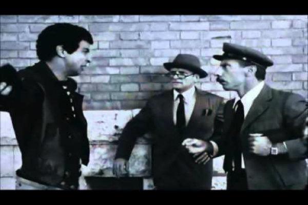 Varoufakis, Giovanni e Giacomo