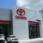Il brand di questa azienda automobilistica giapponese attualmente vale 37.8 miliardi di dollari.