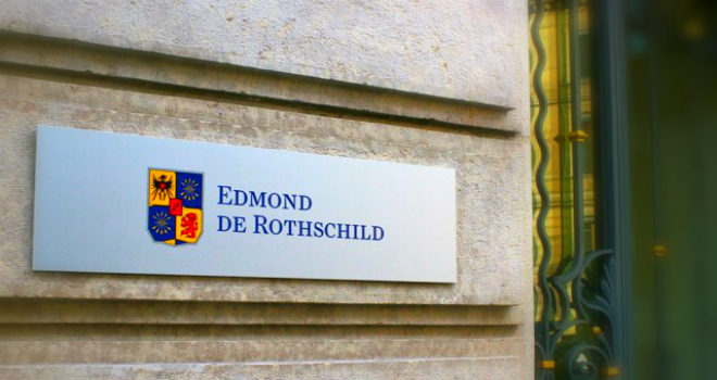 Edmond-de-Rothschild