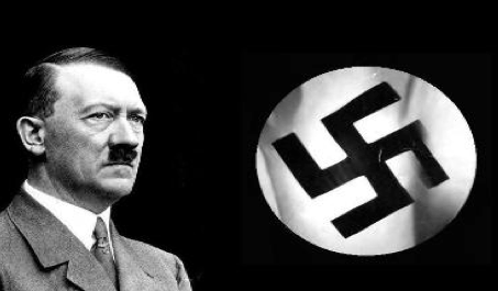 hitler nazismo nazisti eroina droghe anfetamine