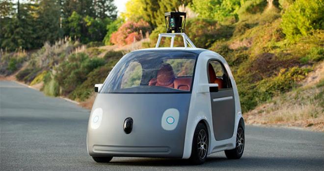 auto-google uber cars