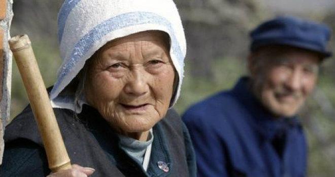 cina anziani