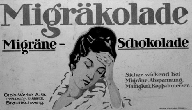 emicrania pervitin nazismo droghe