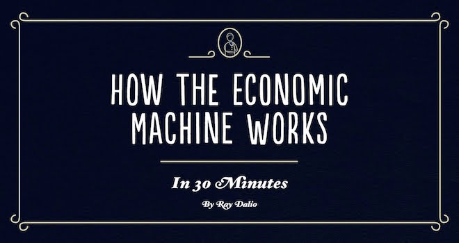 come funziona l'economia