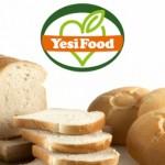 yesifood cibo startup food celiachia pane italy