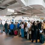 Uno scarso numero di sedie, mancanza di personale gentile e assenza di Wi-Fi fanno sì che l'aeroporto francese rientri nella top ten dei peggiori al mondo.