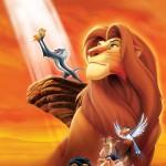 16. Il re leone