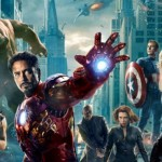 25. The Avengers