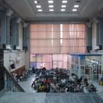 4. Tashkent International Airport (Uzbekistan)