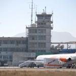 7. Kabul International Airport  (Afghanistan)